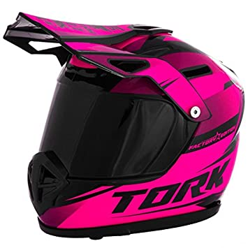 Cofre Mine Capacete Factory Edition Cross Rosa Enfeite Pro Tork ... c7491cdd00