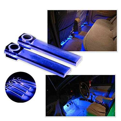 Blue Led Ambient Lighting in US - 4