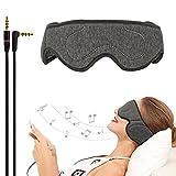ACOTOP AP-PH-DGA Sleep Headphones Eye Mask with