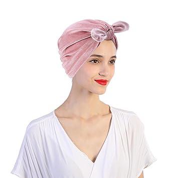 Amazon.com: Mujeres Headwear, orejas de conejo de terciopelo ...