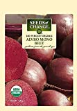 buy Seeds of Change 06010 Certified Organic Seed, Alvro Mono Beet now, new 2020-2019 bestseller, review and Photo, best price $3.49