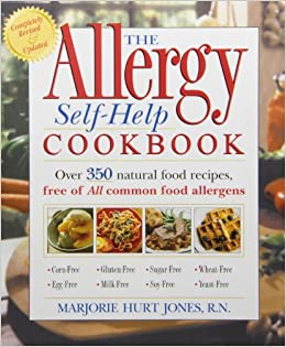 The allergy self help cookbook over 350 natural foods recipes the allergy self help cookbook over 350 natural foods recipes free of all common food allergens wheat free milk free egg free corn free sugar free forumfinder Gallery