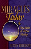 Miracles Today, Henry Libersat, 1569551073
