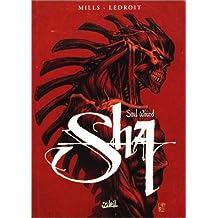 SHA T02 : SOUL WOUND