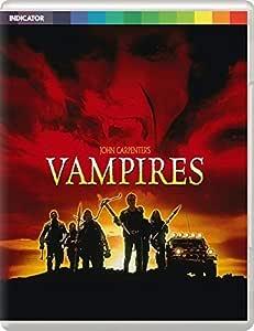 John Carpenter's Vampires (Special Edition) [Blu-ray] [Import]