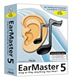 Ear Master Pro 5 Labpack (Win/Mac, 5-User)