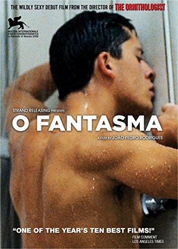 O Fantasma by Strand Releasing