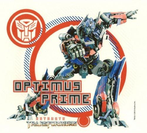 Transformers Cupcake (Transformers Optimus Prime ~ Edible Image Cake / Cupcake Topper)