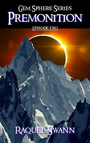 premonition series book 2 - 6