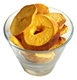 Freeze-Dried Peaches Pack 2 Natural Organic Peaches