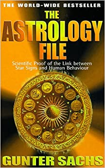 Book The Astrology File: Scientific Proof of the Link Between Star Signs and Human Behavior