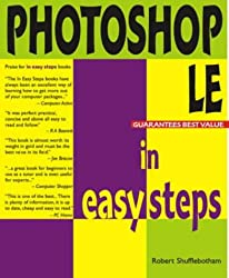 Photoshop Le in Easy Steps