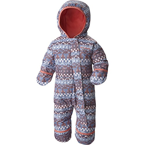 Snuggly Bunny (Columbia Snuggly Bunny Bunting Toddler Snowsuit 12-18 Months Bluebell)