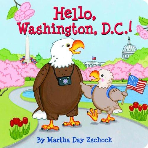 Hello, Washington DC! - Washington Hello