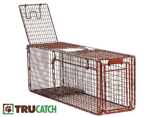 Tru Catch 30D Heavy Duty Humane Live Animal Trap