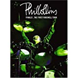 Phil Collins - Finally...The First Farewell Concert