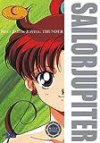 3: Meet Sailor Jupiter: Thunder (Sailor Moon Scout Guide)
