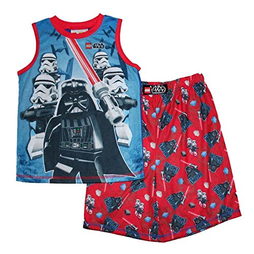 Star Wars Lego Boys Pajamas product image