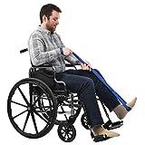 Sammons Preston - 51561 Rigid Leg Lifter with Foot