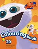 Bing and Bongs Tiny Planets: Colouring Book (Bing & Bongs Tiny Planets)