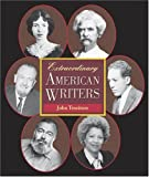 Extraordinary American Writers, John Tessitore, 0516226568
