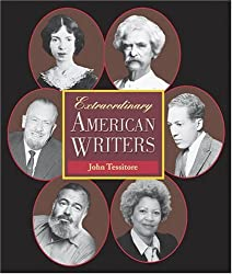 Extraordinary American Writers (Extraordinary People (Hardcover))
