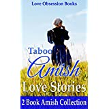 COLLECTIONS: Taboo Amish Love Stories