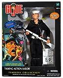 Hasbro Year 2002 G.I. JOE Timeless Collection