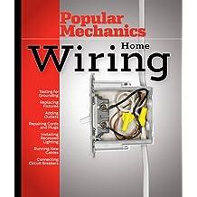 Popular Mechanics Home Wiring