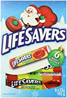 Life Savers Hard Candy Fun Book, 192gm