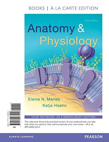 Anatomy+Physiology (Looseleaf)