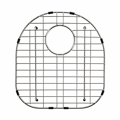 (KRAUS KBG-23-1 Stainless Steel Bottom Grid for KBU23 Left (Large) Bowl 32