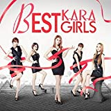 KARA / BEST GIRLS[初回限定盤C](2CD) [CD]