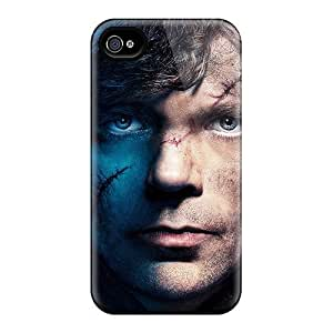First-class Case Cover For Iphone 4/4s Dual Protection Cover Game Of Thrones Tyrion Lannister