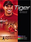 Tiger - The Authorized DVD Collection