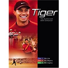 Tiger - The Authorized DVD Collection (2004)