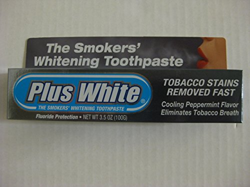 The 8 best smokers toothpaste