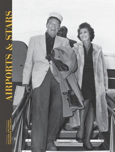 Descargar Libro Airports & Stars. Ediz. Italiana E Inglese W. Veltroni