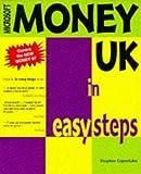 Microsoft Money UK Ies: V5/97 (In Easy Steps Series)
