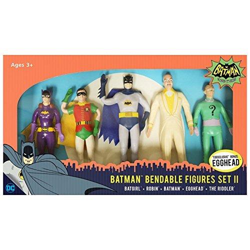 NJ Croce Batman Classic TV Series Boxed Set (2)
