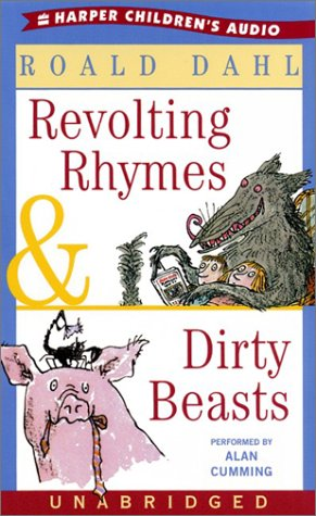 Download Revolting Rhymes and Dirty Beasts pdf