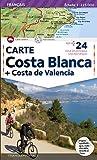 COSTA BLANCA/COSTA VALENCIA  1/225.000