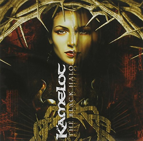 Kamelot: Black Halo (Audio CD)
