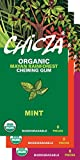 Chicza: Organic Rainforest Chewing Gum - 10 Packs (80 pieces) - Assorted Flavors