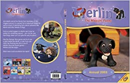 Merlin The Magical Puppy 2003: Annual por Keith Littler