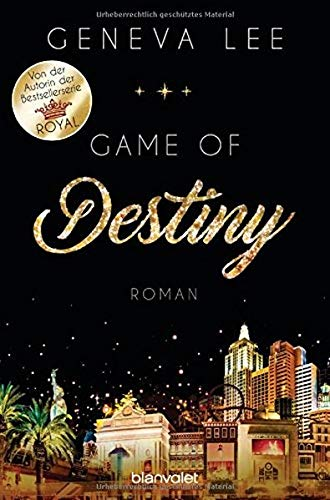 games of destiny