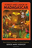 Forest and Labor in Madagascar : From Colonial Concession to Global Biosphere, Sodikoff, Genese Marie, 0253003091
