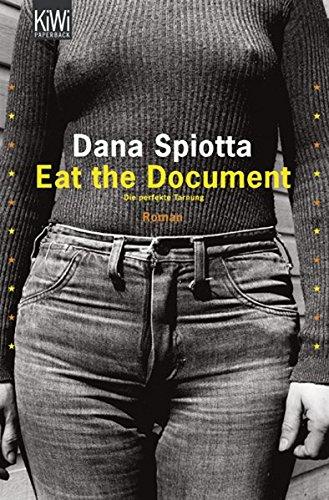 Eat the Document - Die perfekte Tarnung