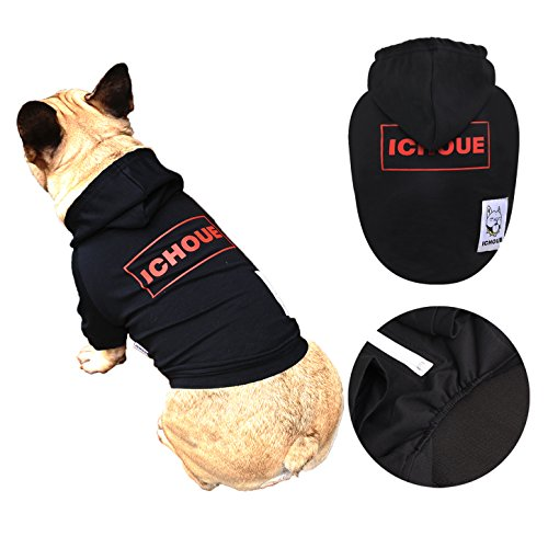 french bulldog hoodies for dogs - 8