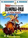 Oumpah-Pah, le Peau-Rouge par Goscinny